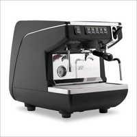 Appia Life Single Group Coffee Machine