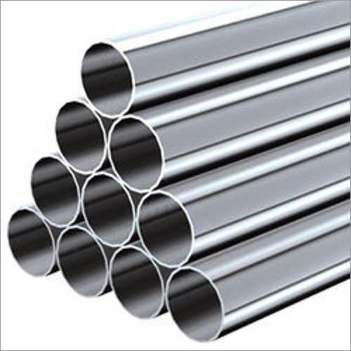 316 L Electropolish Round Pipe