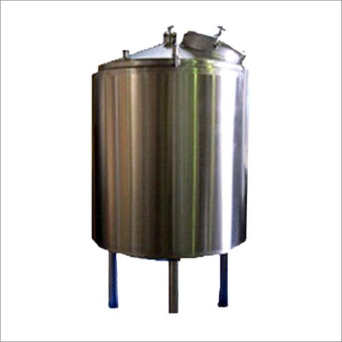 Stainles Steeel Storage Tank