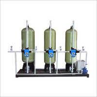 Demineralisation RO Plant