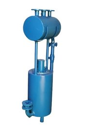 Stainless Steel Mechanical Condensae recovery  Pump