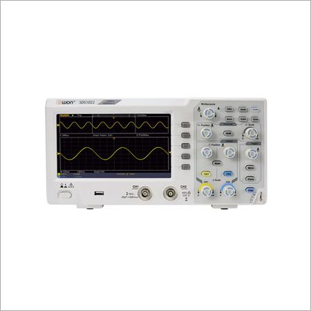 OWON Digital Oscilloscope 2 CH