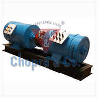 Dc Generators Shunt 2f Series 2f Compound