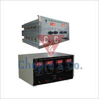 DC Regulated Power Supplies Dual Single Multiple