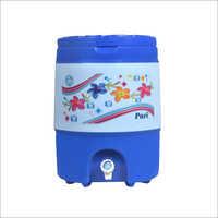 Cool Water Jug Blue