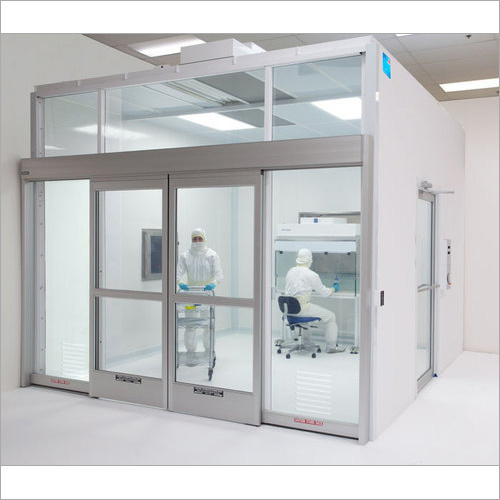 ESD Panel Clean Room