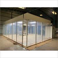 Clean Room Air Tent