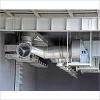 GI Ducting System