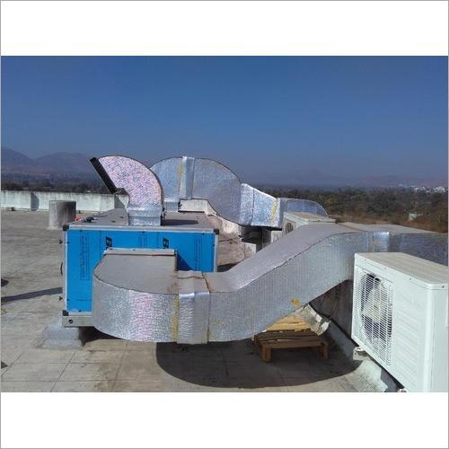 HVAC Consultancy Service