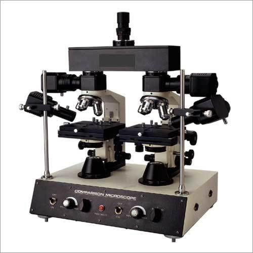 Comparasion Microscope
