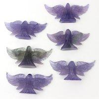 Crystal Angel Wing