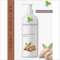 Almond Utra Rich Nourish Body Wash