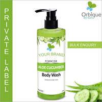 Aloe Cucumber Bodywash