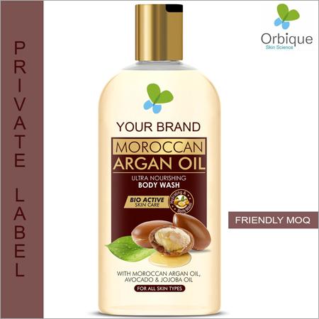 Argan Oil Bodywash