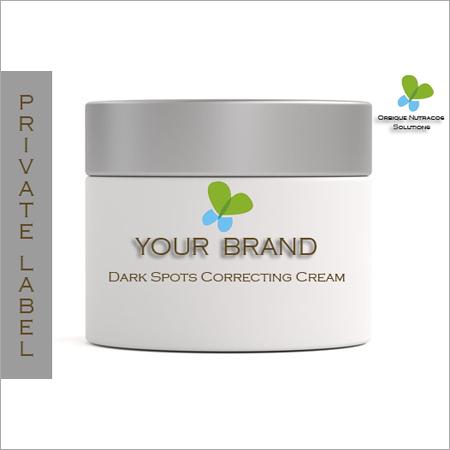 Dark Spots Correcting Cream