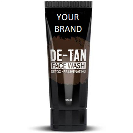 Detan Your Brand Tube