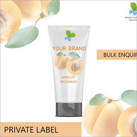 Apricot Facewash