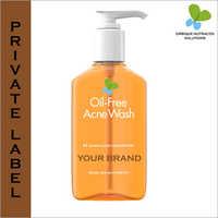 Oil Free Facewash