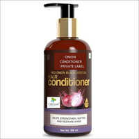 Onion Conditioner Third Party