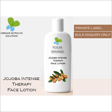 Jojoba Intense Therapy Lotion