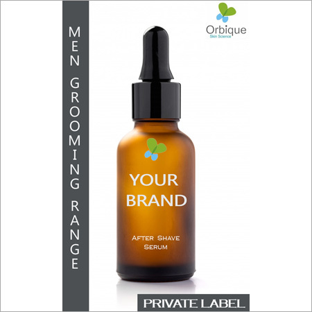After Shave Serum