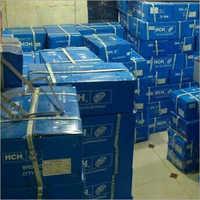 HCH Box