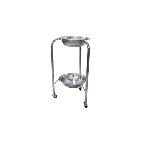 BOWL STAND DOUBLE (SIS 2032A)