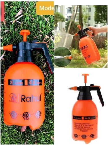 Herbicides Garden Pump Pressure Sprayer Lawn Sprinkler Water Mister Spray Bottle
