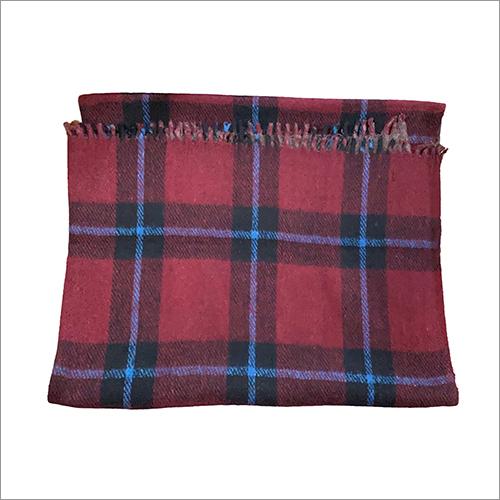 Shoddy Gemini Blanket