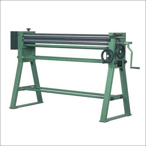 Manual Plate Rolling Machine