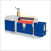 2 Roll Hydraulic Plate Rolling Machine
