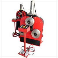Hydraulic Single Pinch Section Bending Machine
