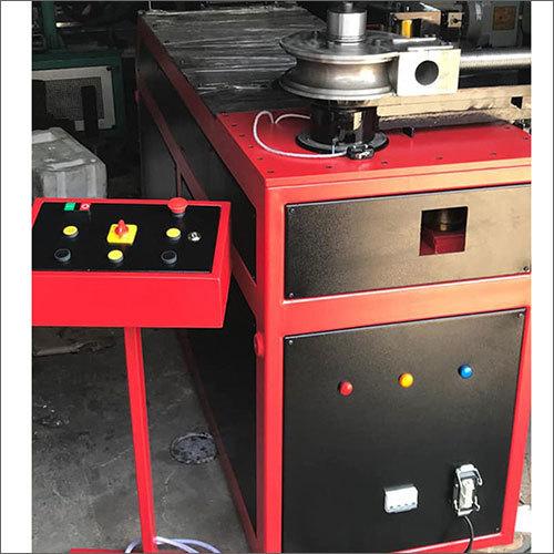 Motorized Degree Pipe Bending Machine