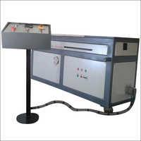 Semi Automatic Pipe Bending Machine
