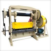 Industrial Perforating Press