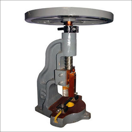 Industrial Fly Press machine