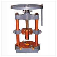 Pillar Fly Press Machine