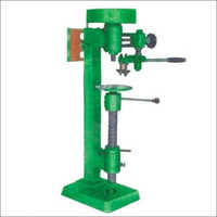 Round Can Top And Bottom Seaming Machine