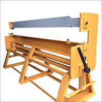 Automatic Sheet Folding Machine