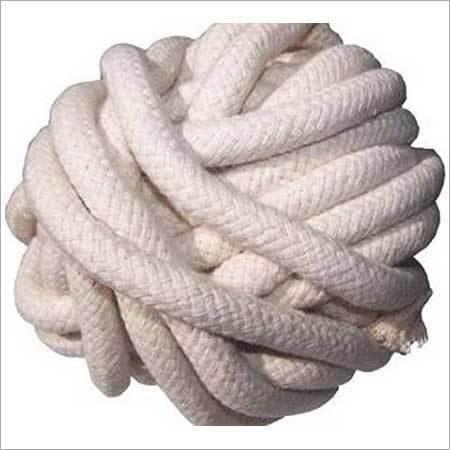 Plain Cotton Rope