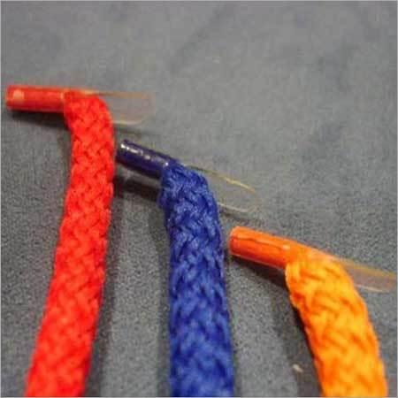 Plastic Twisted Draw Cord