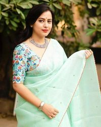 FANCY SAREE COLLECTION
