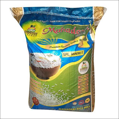 Mahadevi Spl minikit rice