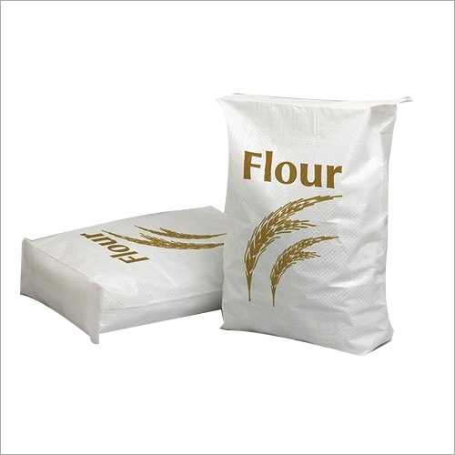 PP Woven Flour Bags