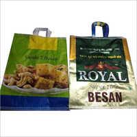 Besan Packaging Bag