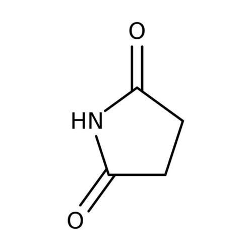 Succinimide (2,5-pyrrolidinedione)