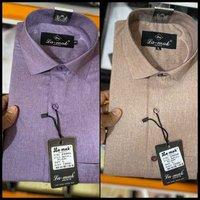 Corporate wear mens shirt
