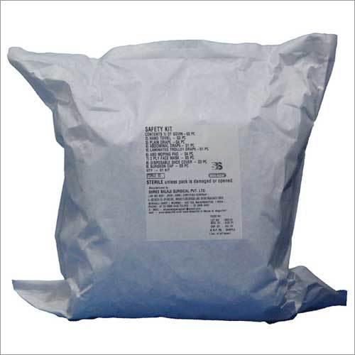 Medical Drape Safety Kit