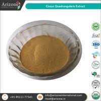 Cissus Quadrangularis / Hadjod