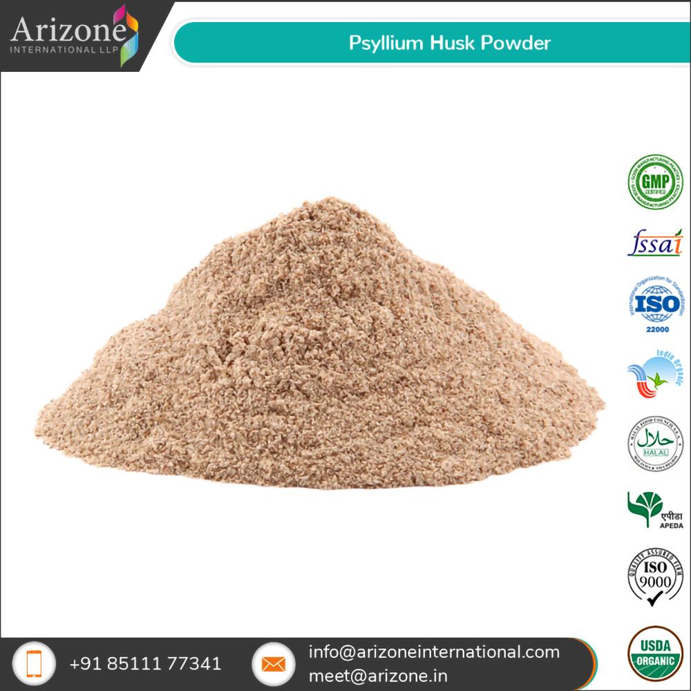 Psyllium Seeds / Plantago Ovata